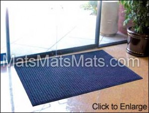 eco friendly door mats