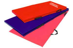 exercise mats and gym flooring