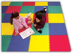 children's play mats