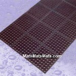restaurant anti fatigue mats