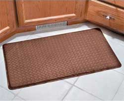 Comfort Chef Kitchen Mat