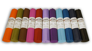 Eco Yoga Mats In Bulk For Instructors, Studios, Clubs and Gyms