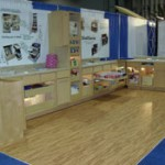 Trade Show Booth Flooring That For You And Your Customers!