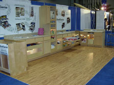 Trade Show Booth Flooring That Is For You And Your Customers!