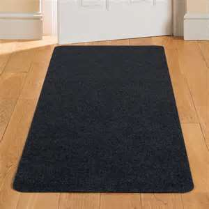 Carpeted Indoor Mats Make The Home More Pleasant!