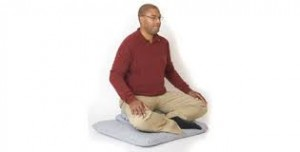 Organic Meditation Cushions Helped Create Inner Peace!