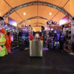Trade show Flooring Can Really Help Your Booth Stick Out!