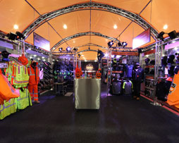 Tradeshow Flooring Can Increase Traffic At Your Booth!