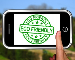 Eco Friendly Products Are The Way To Go!
