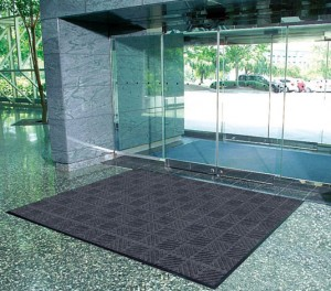 Entrance Mats For All Purposes!