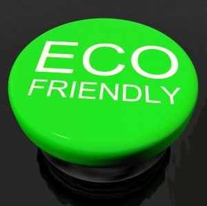 Eco Products For Your Office!