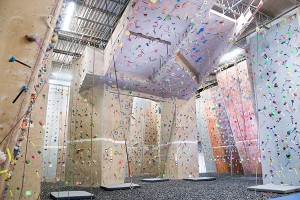 Crash Pads For Rock Climbing!