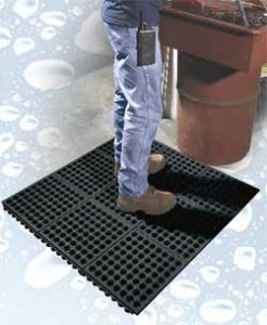 Non Slip Anti Fatigue Mats Will Save You Money In The Long Run!