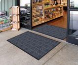 Carpeted Floor Mats For High Traffic Areas!